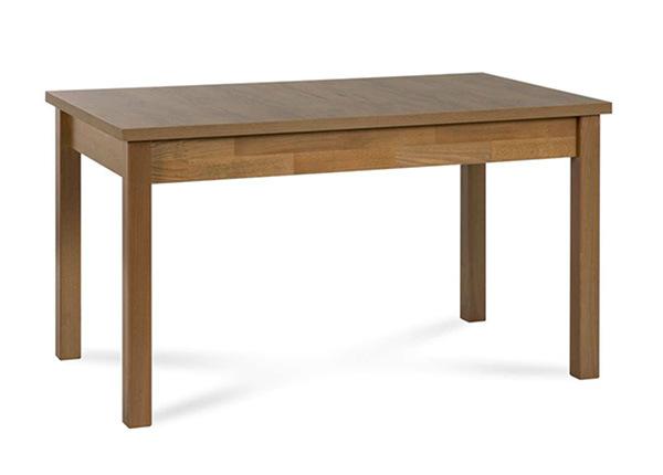 Jatkettava ruokapöytä 80x140-180 cm TF-129924