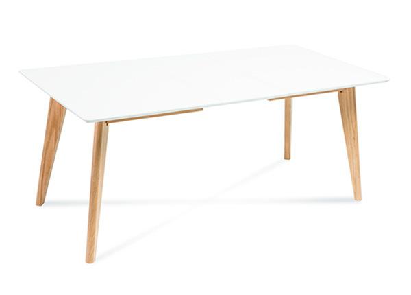 Jatkettava ruokapöytä 90x140-220 cm TF-129926