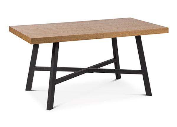 Jatkettava ruokapöytä 90x160-240 cm TF-129967