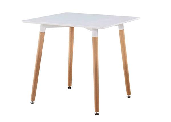 Ruokapöytä 80x80 cm TF-129969