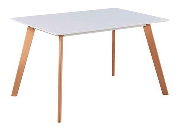 Ruokapöytä 80x120 cm TF-129971