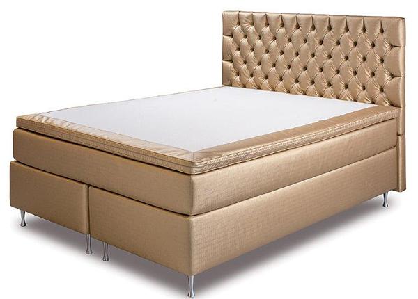 Comfort sänky HYPNOS BUCKINGHAM , keskijäykkä