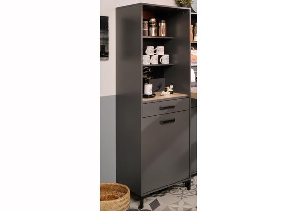 Korkea keittiökaappi MOOVE MA-130274