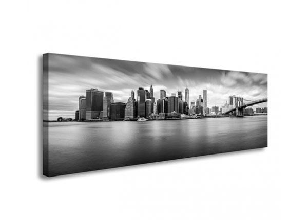Seinätaulu NEW YORK 40x120 cm ED-130564