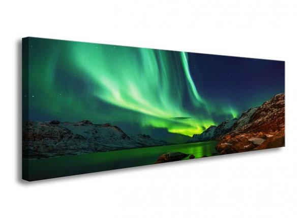 Seinätaulu POLARLICHT 40x120 cm ED-130568