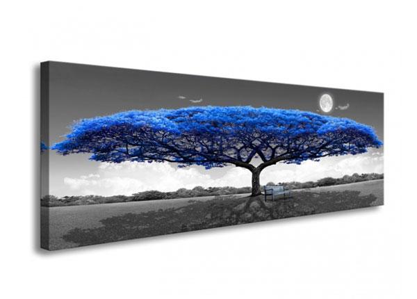 Seinätaulu TREE 40x120 cm ED-130570