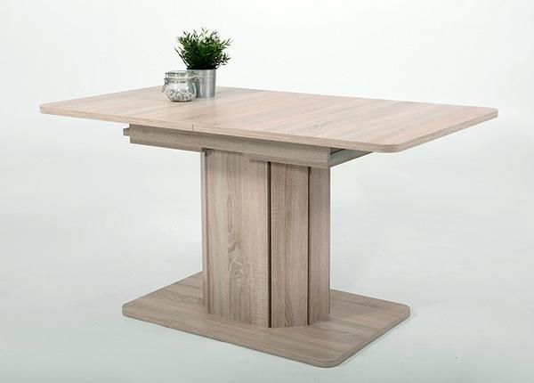 Jatkettava ruokapöytä ALBA I 80x140-180 cm SM-130813