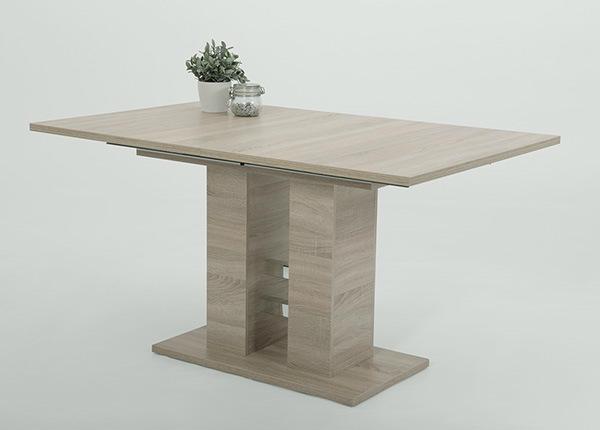 Jatkettava ruokapöytä HELENA II 90x140-220 cm SM-130817