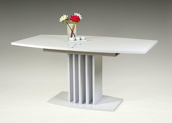 Jatkettava ruokapöytä JENNY II 90x160-200 cm SM-130819