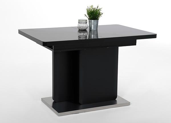 Jatkettava ruokapöytä MADISON I 80x120-160 cm SM-130823