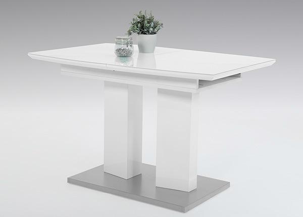 Jatkettava ruokapöytä MADISON III 80x120-160 cm SM-130824