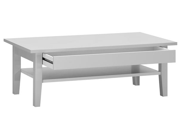Sohvapöytä laatikoilla LASS 110x60 cm MA-130894