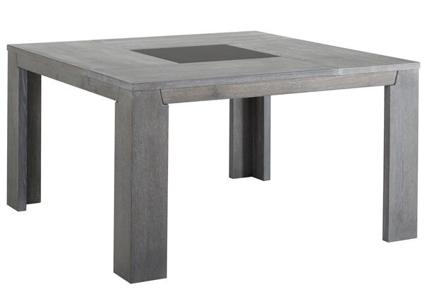 Ruokapöytä TITAN 140x140 cm MA-130901