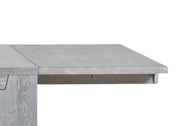Jatko-osa ruokapöytään TITAN 2 kpl MA-130903