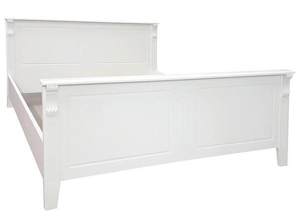 Sänky MONACO, mänty 160x200 cm LS-131259