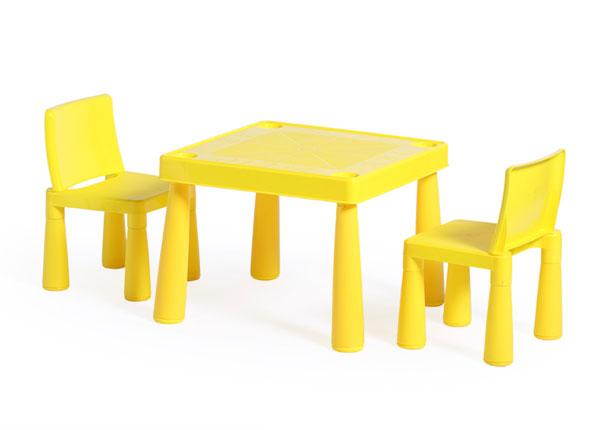 Lasten pöytä ja tuolit A5-131274