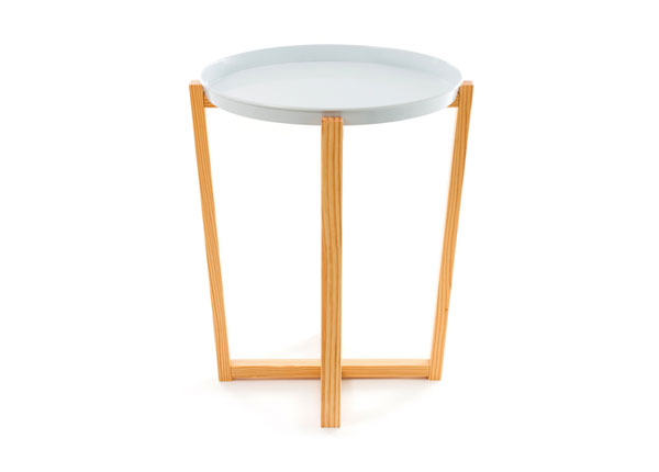 Apupöytä Ø48 cm A5-131281