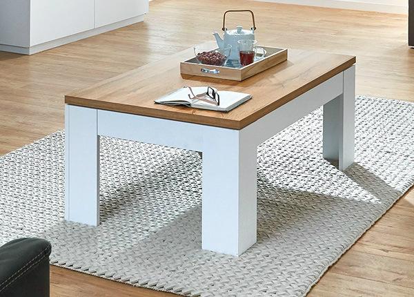 Sohvapöytä VIBORG 7 110x70 cm SM-131409