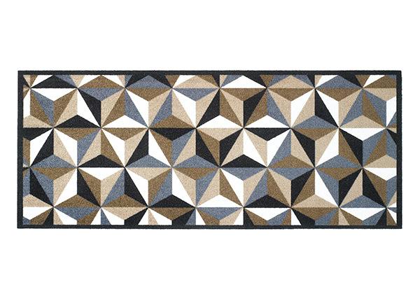 Keittiö-/eteismatto FASHION 50x120 cm AA-131475