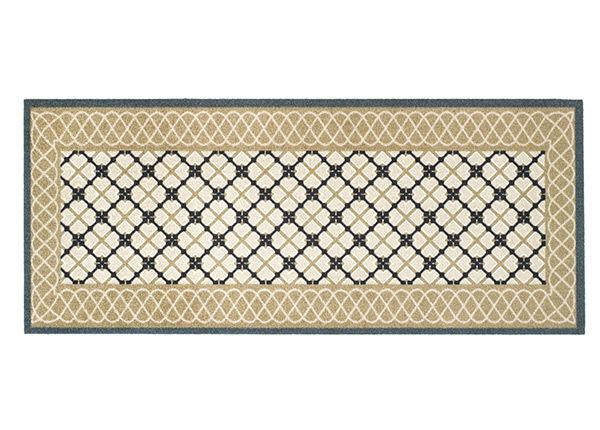 Keittiö-/eteismatto FASHION 50x120 cm AA-131494