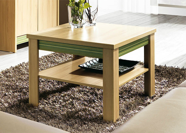 Sohvapöytä 67x67 cm TF-131556