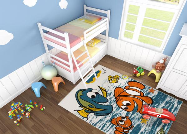 Lastenhuoneen matto 160x230 cm A5-131581