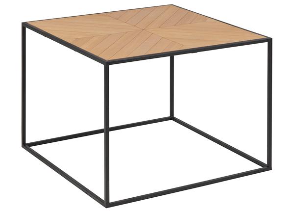 Sohvapöytä 60x60 cm CM-131663