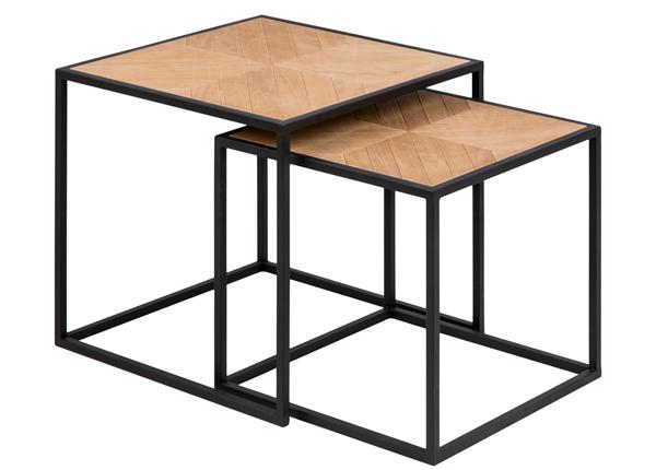 Sohvapöydät 2 kpl CM-131664