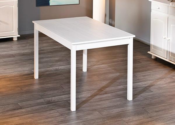 Ruokapöytä PALE 118x75 cm AY-131689