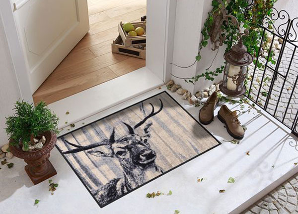 Matto NATURAL DEER NATURE CHIC 50x75 cm