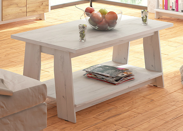 Sohvapöytä 120x60 cm TF-131779