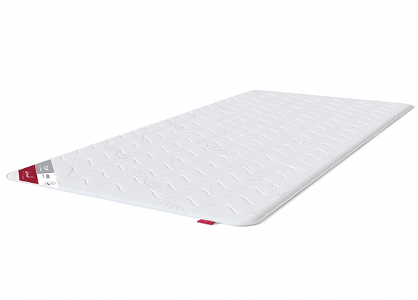 SLEEPWELL patjan suojapäällinen TOP HYGIENIC 120x200 cm SW-131942