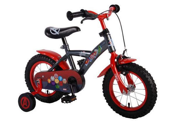 "Lasten polkupyörä PARTIO 12"" TC-131984"