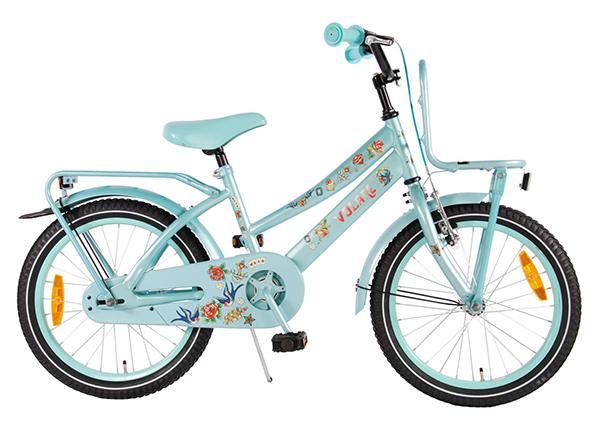 """Tyttöjen polkupyörä 18"""" TC-132053"""