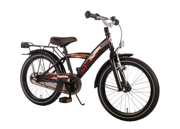 """Poikien polkupyörä THOMBIKE 18"""" TC-132058"""