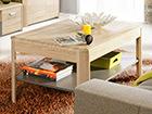 Sohvapöytä 110x70 cm TF-132211