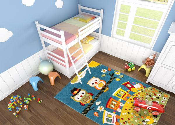 Lastenhuoneen matto 120x170 cm