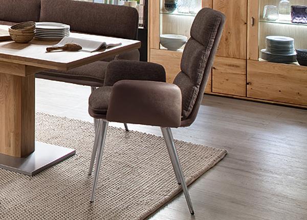 Käsinojalliset tuolit FIDA, 2 kpl CM-133160