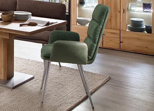 Käsinojalliset tuolit FIDA, 2 kpl CM-133164