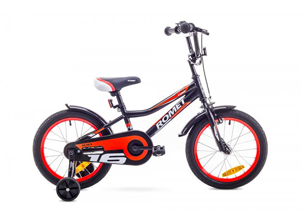 "Lasten polkupyörä 9S TOM 16"" TC-133203"