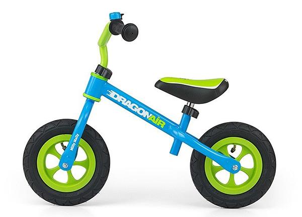 Juoksupyörä DRAGON AIR sininen UP-133298