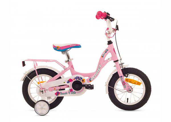 """Tyttöjen polkupyörä DIANA 12"""" TC-133318"""