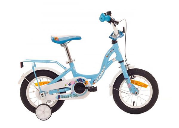 """Tyttöjen polkupyörä DIANA 12"""" TC-133335"""