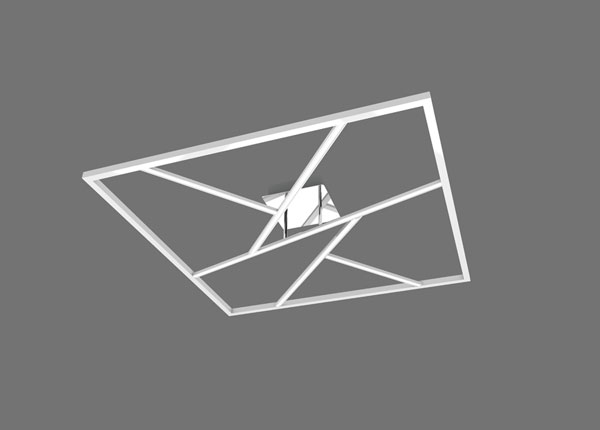 Kattovalaisin GRATO LED A5-133368