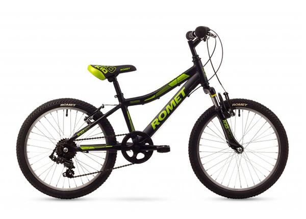 """Poikien polkupyörä ROMET RAMBLER KID 20"""" TC-133507"""
