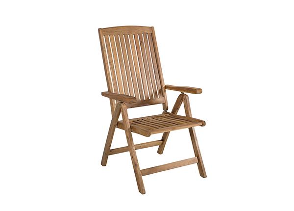 Kokoontaitettava puutarhatuoli FINLAY EV-133622
