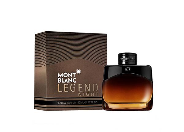 Mont Blanc Legend Night EDP 50ml NP-133708