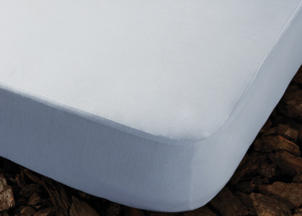 KAMASANA kosteudenkestävä patjansuojus LUNA 120x200 cm MY-133780