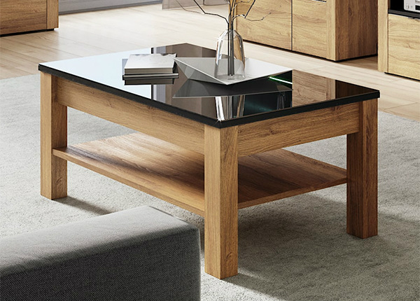 Sohvapöytä 110x60 cm TF-133869