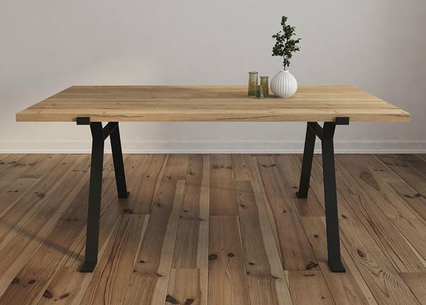 Ruokapöytä 100x248 cm AY-133930